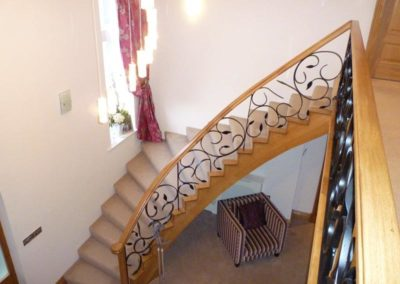 Bespoke Feature Staircase