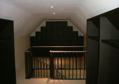 Design and Installation of Bespoke Interiors