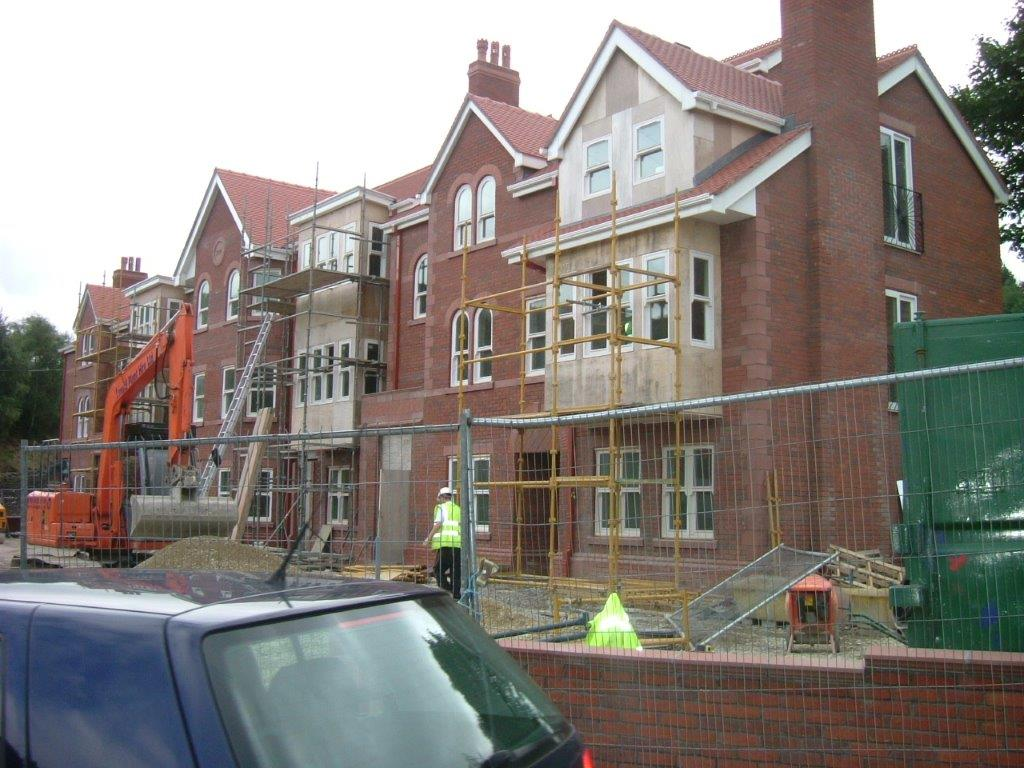 About Us - Stalybridge Berkeley Construction NW Ltd